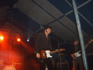 Foto's van vrijdag 2 november 2007