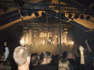 Foto's Vrijdagavond 31 oktober Streekein 2008