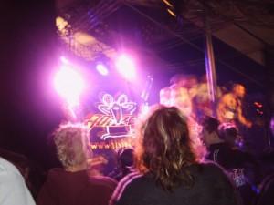 Foto's Zaterdagavond 7 november Streekein 2009