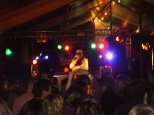 Foto's Zondagavond 8 november Streekein 2009
