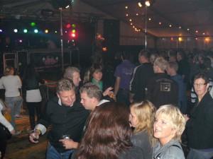 Foto's Zondagavond 7 november Streekein 2010